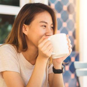 5 motivos para você parar e tomar um café