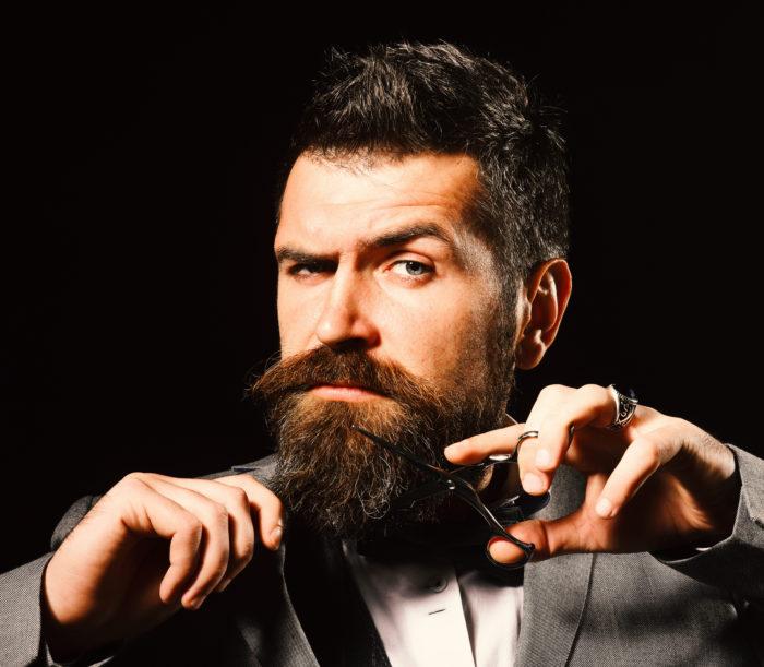 Qual estilo de barba combina comigo?