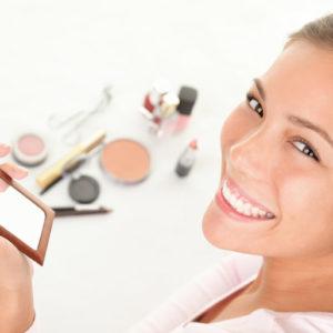 Make e você: um guia de maquiagem para iniciantes