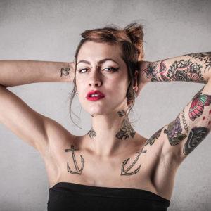 Fique por dentro dos diferentes estilos de tatuagem