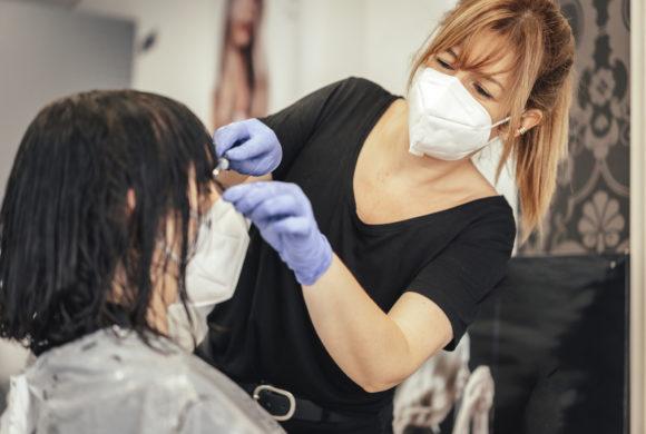 Cuidados que você precisa ter no salão de beleza durante a pandemia