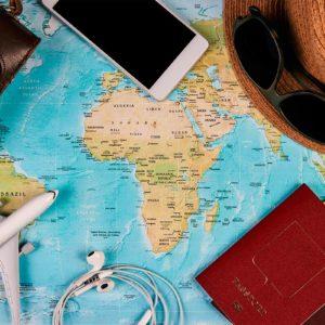 Viagem Internacional: dicas para fugir do sufoco