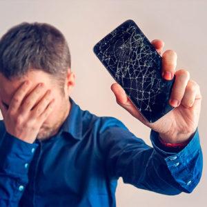 Como proteger o seu celular de quedas
