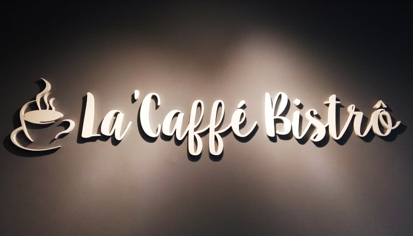 La'Caffé Bistrô