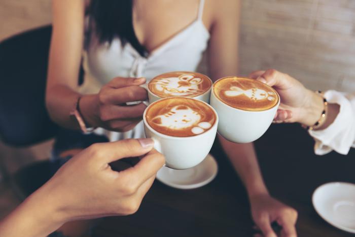 Já conhece os 16 benefícios do café?