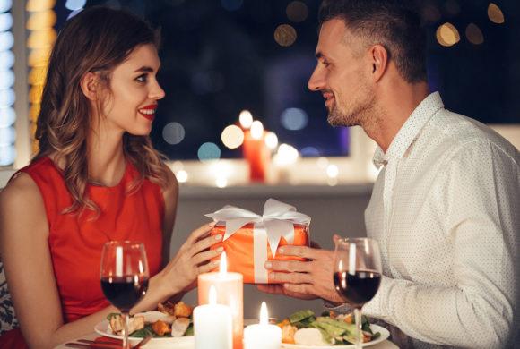 Jantar romântico: dicas para uma noite especial de Dia dos Namorados